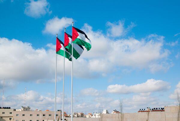 Palestina - Sputnik Mundo