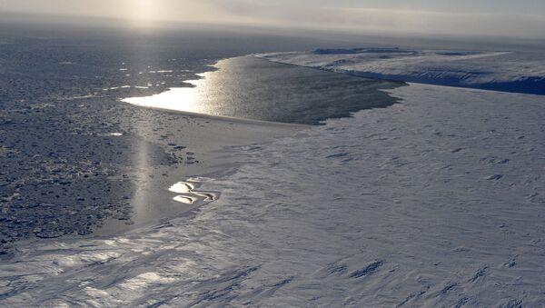 El Ártico sufre las consecuencias del conflicto en Ucrania - Sputnik Mundo