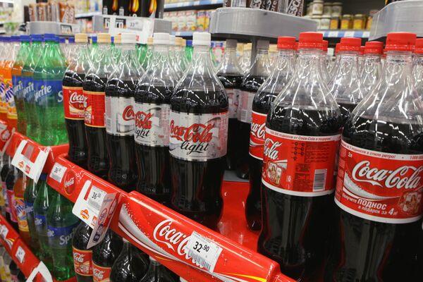 Coca-cola - Sputnik Mundo