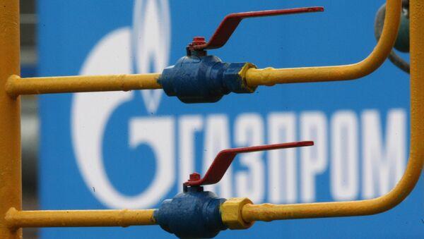 Ecuador propone a Gazprom crear una alianza con su Petroamazonas - Sputnik Mundo