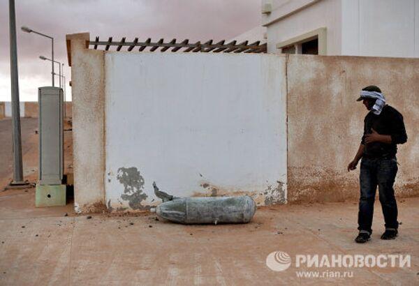 Ситуация в Ливии - Sputnik Mundo