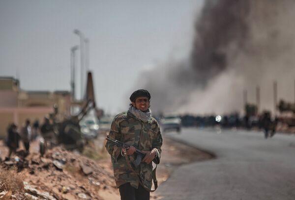 Los países participantes en la operación en Libia deben rendir cuentas ante el Consejo de Seguridad - Sputnik Mundo