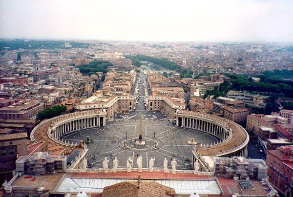 El Vaticano - Sputnik Mundo