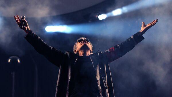 Concierto Pink Floyd Roger Waters - Sputnik Mundo