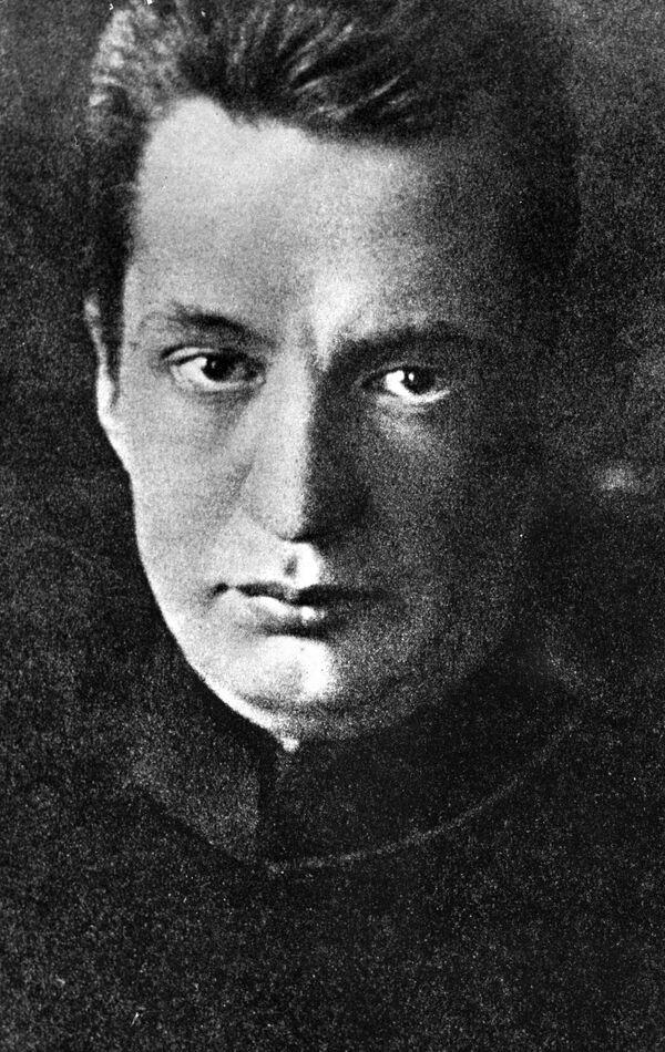 Alexandr Kérenski - Sputnik Mundo