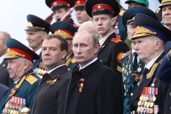 Medvédev advierte que en el mundo persiste la amenaza de desencadenamiento de conflictos - Sputnik Mundo