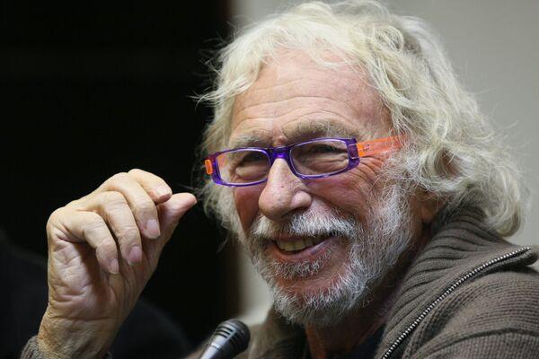 Pierre Richard - Sputnik Mundo
