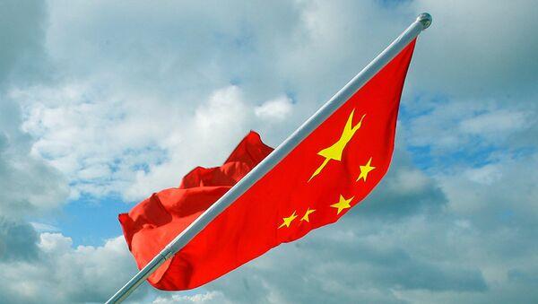 China evaluará daños a sus empresas causados por la guerra en Libia - Sputnik Mundo