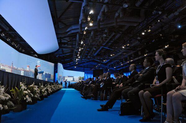 Rusia y España firmarán contratos por 800 millones de euros - Sputnik Mundo