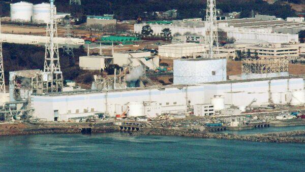 Fukushima 1 - Sputnik Mundo