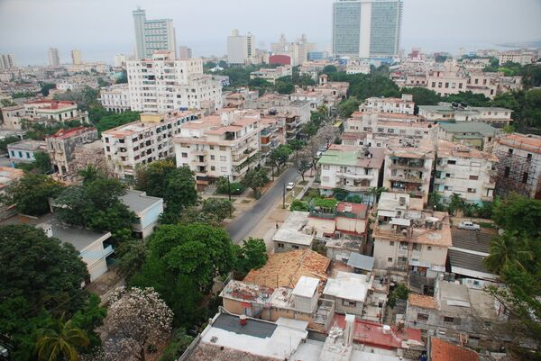 Habana - Sputnik Mundo