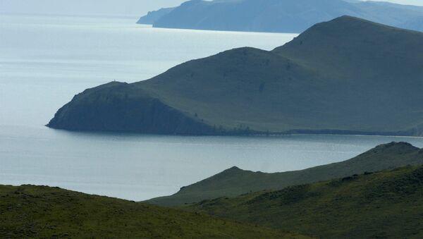 Озеро Байкал и окрестности - Sputnik Mundo