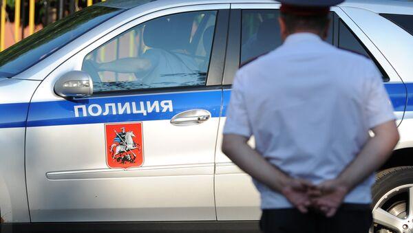 Concluye programa de revaluación profesional del cuerpo de policía en Rusia - Sputnik Mundo