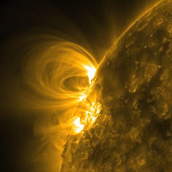 Científico ruso augura incremento de actividad solar hasta finales de 2011 - Sputnik Mundo
