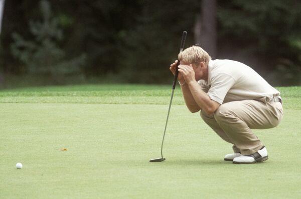 Golf  - Sputnik Mundo