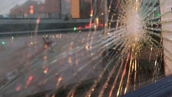 Accidente de tráfico - Sputnik Mundo