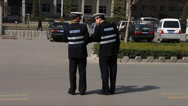 Dos funcionarios chinos roban cadáveres para cumplir con las cuotas de cremación - Sputnik Mundo
