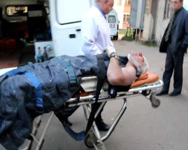 Dos supervivientes del accidente de YaK-42 continúan en estado muy grave - Sputnik Mundo