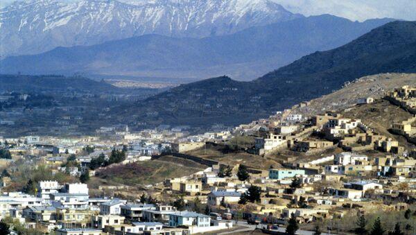 Afganistán - Sputnik Mundo