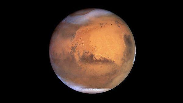 NASA recorta su presupuesto al renunciar a un programa de estudio de Marte - Sputnik Mundo