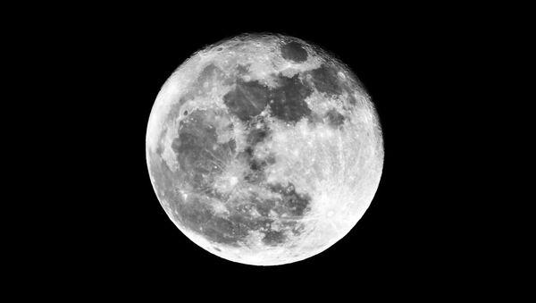 Científicos rusos quieren crear un observatorio lunar para estudiar el clima de la Tierra - Sputnik Mundo