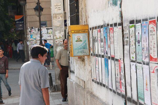 Observadores europeos destacan transparencia en las elecciones en Túnez - Sputnik Mundo