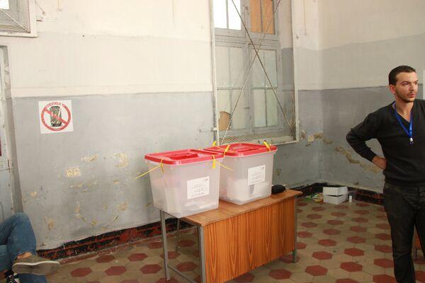 Las elecciones a la Asamblea Constituyente de Túnez - Sputnik Mundo