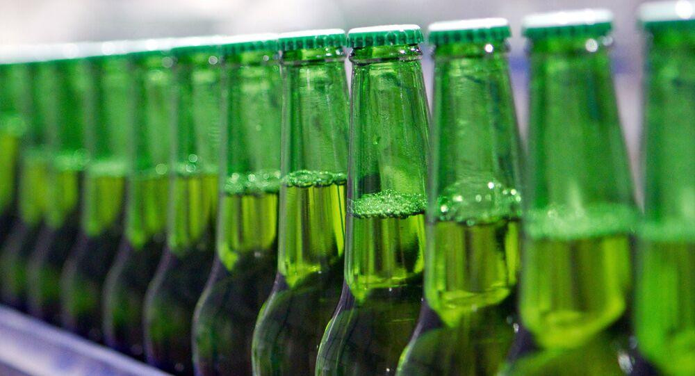 México arriesga su liderazgo como exportador de cerveza por el COVID-19