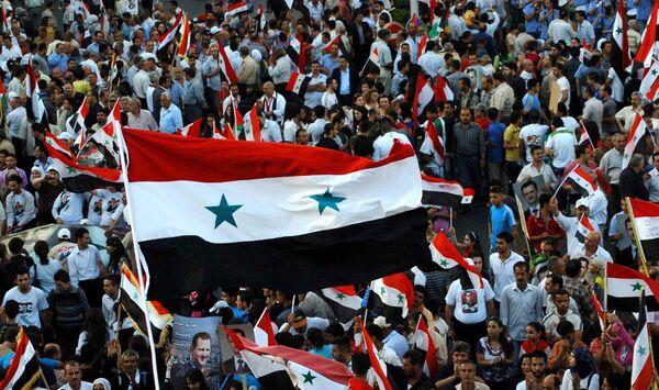 Los países amigos de Siria celebrarán su tercera reunión en París - Sputnik Mundo