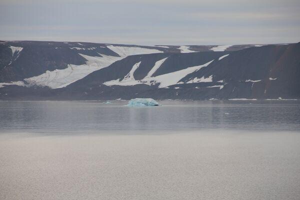 Científicos rusos desarrollan método para ubicar chatarra peligrosa en el fondo del Ártico - Sputnik Mundo