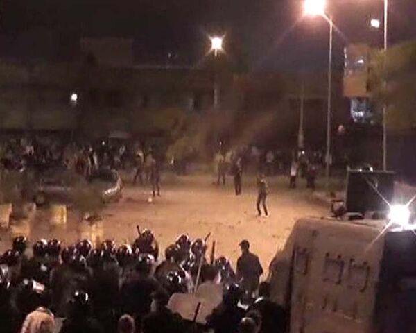 Al menos 20 muertos y 2.000 heridos en choques entre manifestantes y policía en Egipto - Sputnik Mundo