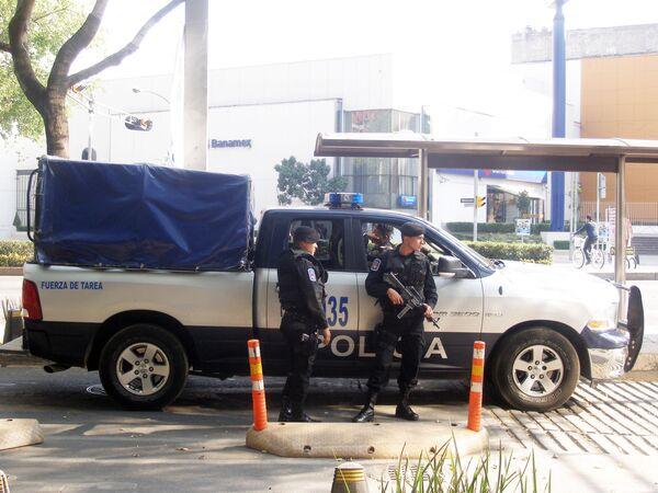 Fin de semana violento deja 18 muertos en México - Sputnik Mundo