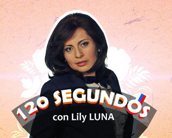 120 segundos con Lily Luna: ¿Dime por quien votaste? - Sputnik Mundo