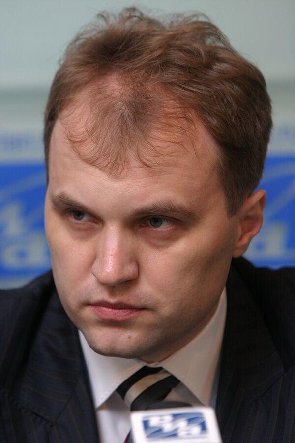 Evgueni Shevchuk - Sputnik Mundo
