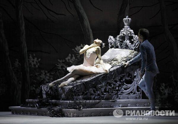 """El español Nacho Duato estrena """"La Bella Durmiente"""" en San Petersburgo - Sputnik Mundo"""