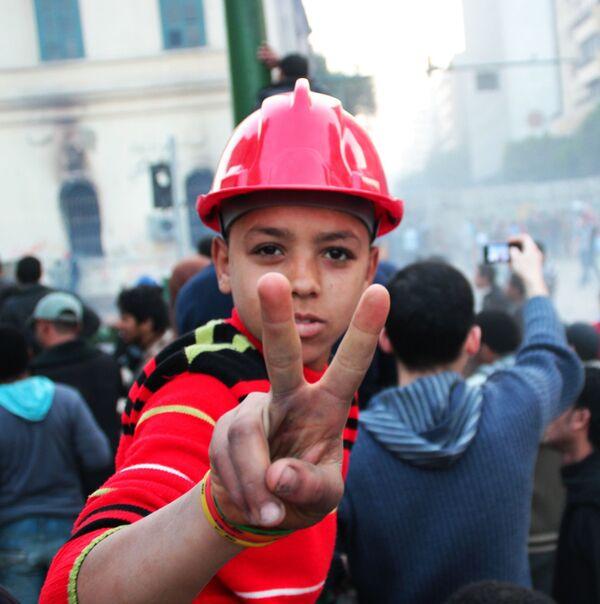 Desempleo afecta a ocho de cada 10 jóvenes en Egipto - Sputnik Mundo