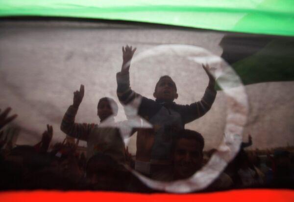 Los tunecinos detenidos en Libia recuperan la libertad - Sputnik Mundo