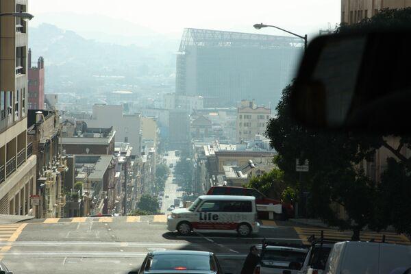 San Francisco - Sputnik Mundo