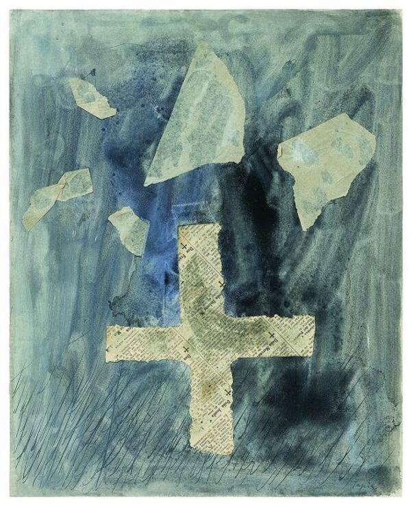 Antoni Tàpies, el último gran artista del siglo XX - Sputnik Mundo