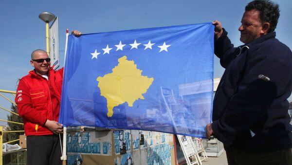 El reconocimiento de Kosovo por parte del COI sigue los principios de la Carta Olímpica - Sputnik Mundo
