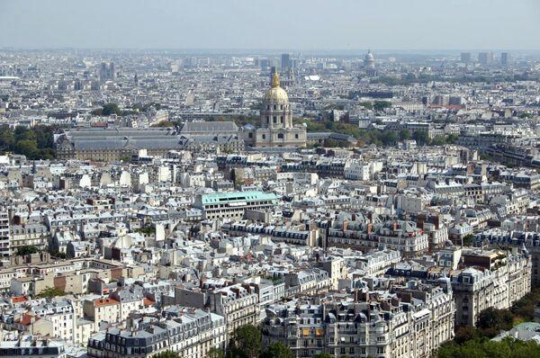 Francia: un nuevo gobierno más liberal y centrista - Sputnik Mundo