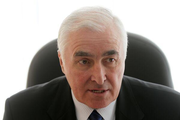 Leonid Tibílov - Sputnik Mundo