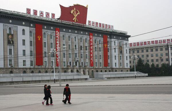 Pyongyang insta a Washington a dialogar sin condiciones previas - Sputnik Mundo