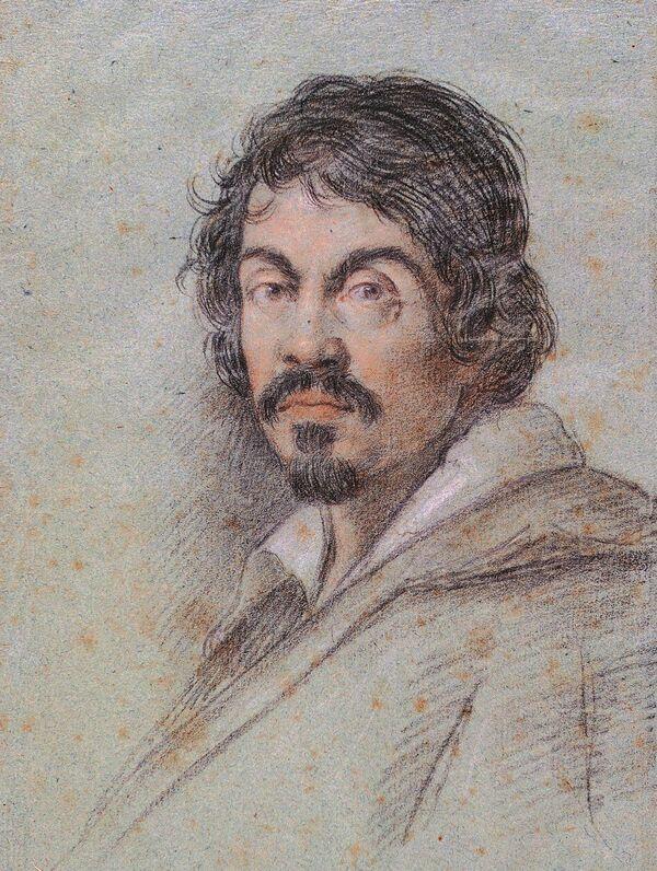 Michelangelo Merisi da Caravaggio - Sputnik Mundo