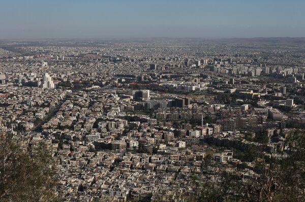 Conflicto armado en Siria causa más de once mil víctimas mortales, según defensores de derechos - Sputnik Mundo