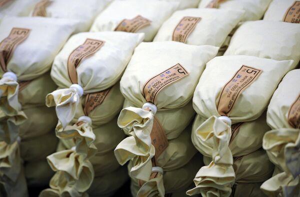 El 2013 traerá a Rusia una recesión depresiva y a España, nuevos disgustos económicos - Sputnik Mundo