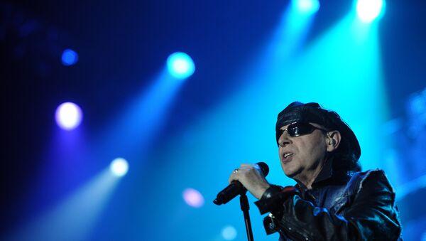 Scorpions visitarán doce ciudades de Rusia dentro de la gira del 50 aniversario - Sputnik Mundo