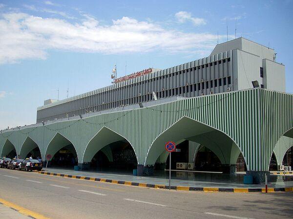 Autoridades de Libia recuperan el control del Aeropuerto de Trípoli - Sputnik Mundo