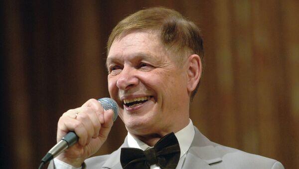 Un concierto de Eduard Gil - Sputnik Mundo
