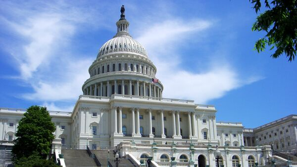 Senadores de EEUU amenazan a Ucrania con sanciones por perseguir a Yulia Timoshenko - Sputnik Mundo